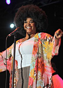 Best quotes by Jill Scott