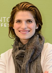 Best quotes by Lake Bell