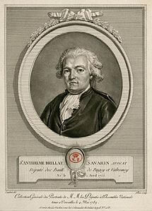 Best quotes by Jean Anthelme Brillat-Savarin