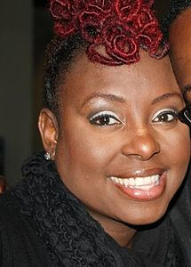 Best quotes by Ledisi