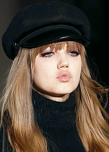 Best quotes by Lindsey Wixson