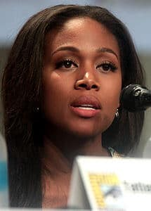 Best quotes by Nicole Beharie