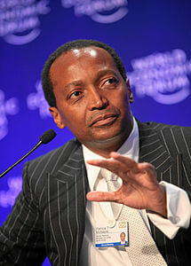 Best quotes by Patrice Motsepe