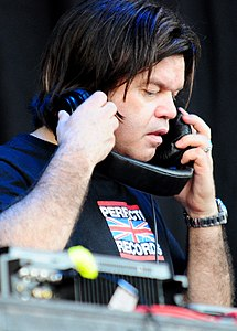 Best quotes by Paul Oakenfold