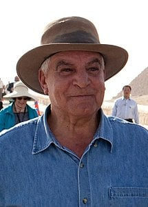 Best quotes by Zahi Hawass