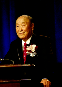 Best quotes by Sun Myung Moon