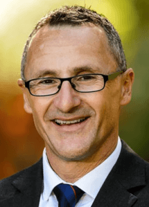 Best quotes by Richard Di Natale