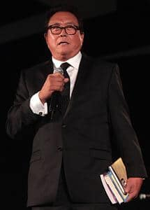 Best quotes by Robert Kiyosaki