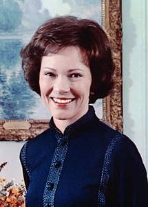 Best quotes by Rosalynn Carter