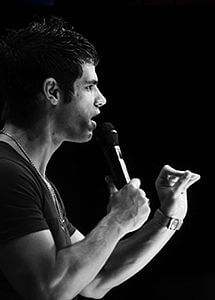 Best quotes by Steven Furtick