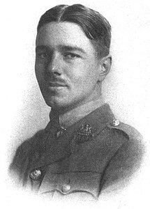 Best quotes by Wilfred Owen