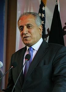 Best quotes by Zalmay Khalilzad