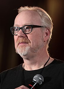 Best quotes by Adam Savage