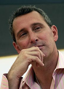 Best quotes by Adam Shankman