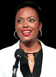 Best quotes by Aisha Tyler
