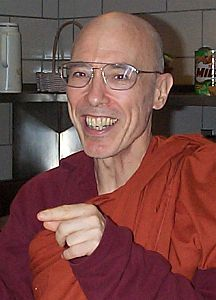 Best quotes by Bhikkhu Bodhi