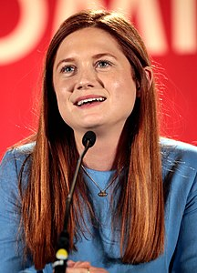 Best quotes by Bonnie Wright