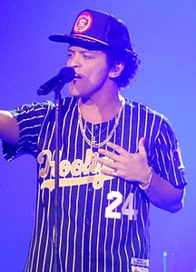 Best quotes by Bruno Mars