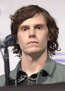 Best quotes by Evan Peters
