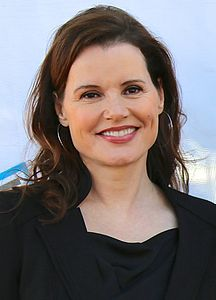 Best quotes by Geena Davis