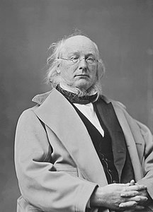 Best quotes by Horace Greeley