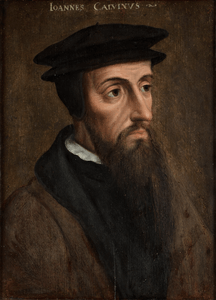 Best quotes by John Calvin
