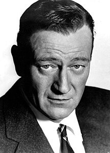 Best quotes by John Wayne