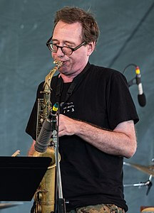 Best quotes by John Zorn