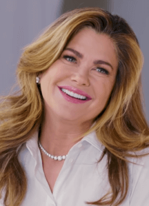 Best quotes by Kathy Ireland
