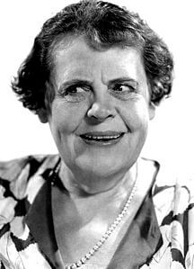 Best quotes by Marie Dressler
