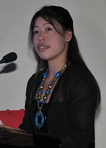 Best quotes by Mary Kom
