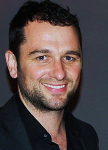 Best quotes by Matthew Rhys