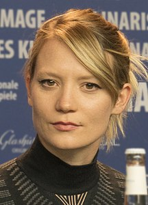 Best quotes by Mia Wasikowska