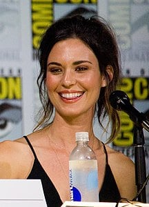 Best quotes by Odette Annable