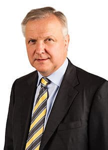 Best quotes by Olli Rehn