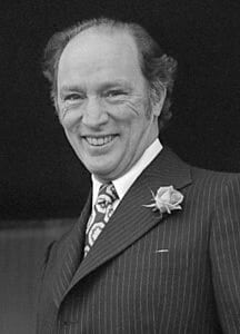 Best quotes by Pierre Trudeau
