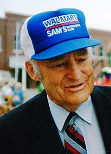 Best quotes by Sam Walton