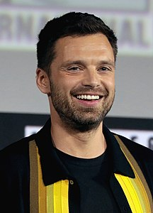 Best quotes by Sebastian Stan