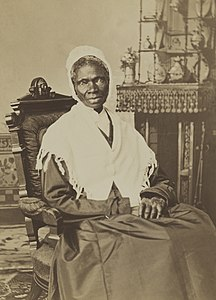 Best quotes by Sojourner Truth