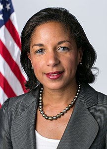 Best quotes by Susan Rice