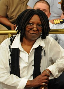 Best quotes by Whoopi Goldberg