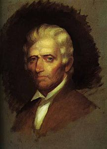 Best quotes by Daniel Boone