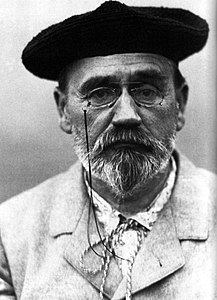 Best quotes by Emile Zola