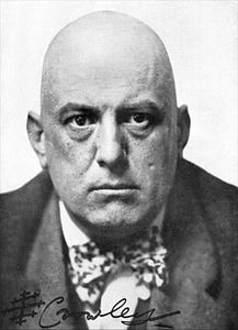 Best quotes by Aleister Crowley