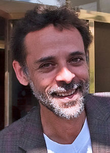 Best quotes by Alexander Siddig