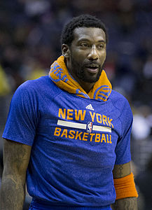 Best quotes by Amar'e Stoudemire