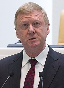 Best quotes by Anatoly Chubais