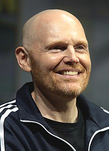 Best quotes by Bill Burr