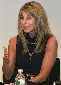 Best quotes by Bonnie Hammer