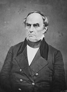 Best quotes by Daniel Webster